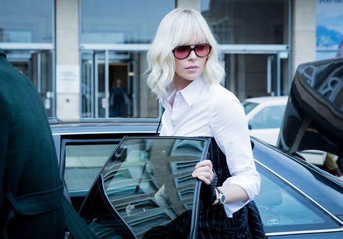 Szenenbild aus Atomic Blonde | © Universal Pictures