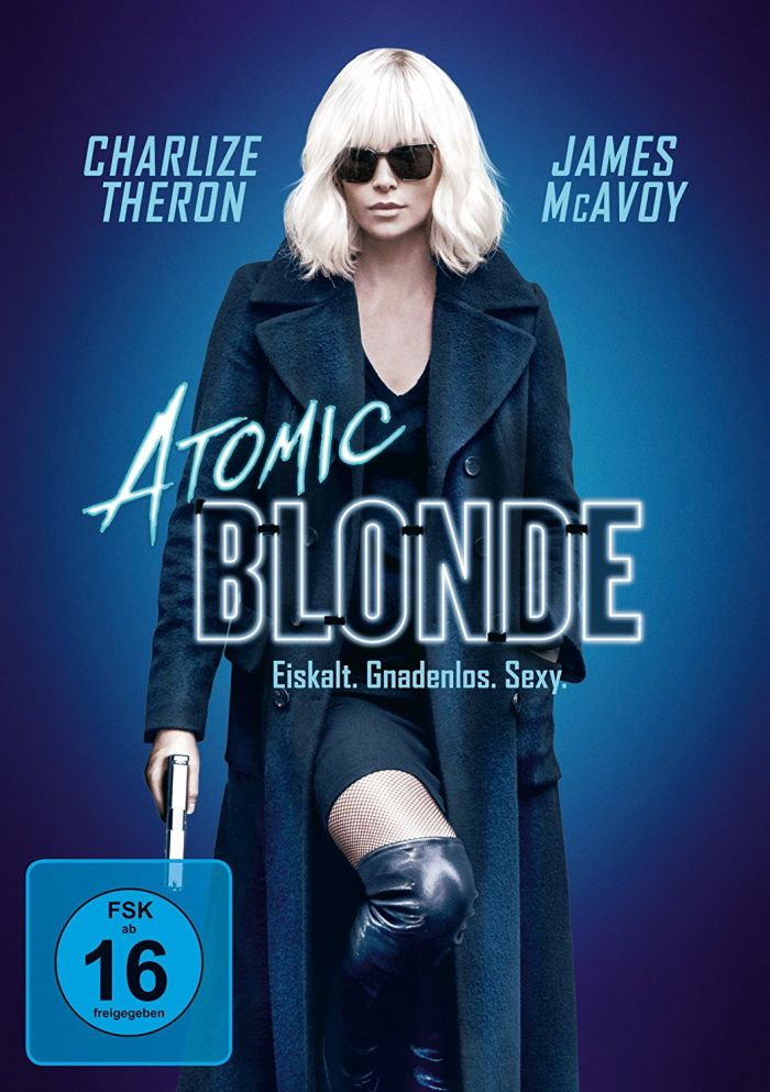 Atomic Blonde | © Universal Pictures