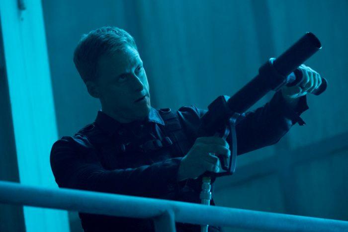 Szenenbild aus Dirk Gentlys holistische Detektei | © Netflix