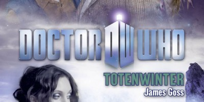 Doctor Who - Totenwinter von James Goss | © Bastei Lübbe