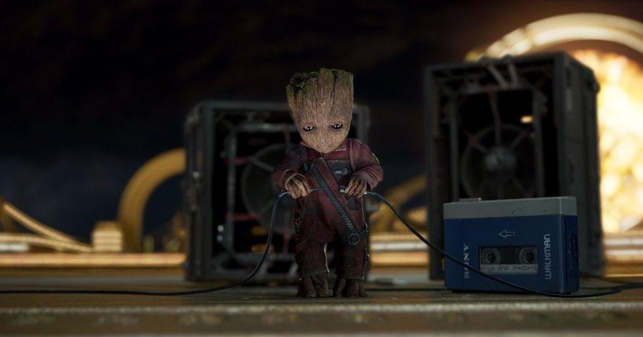 Szenenbild aus Guardians of the Galaxy Vol. 2 | © Walt Disney