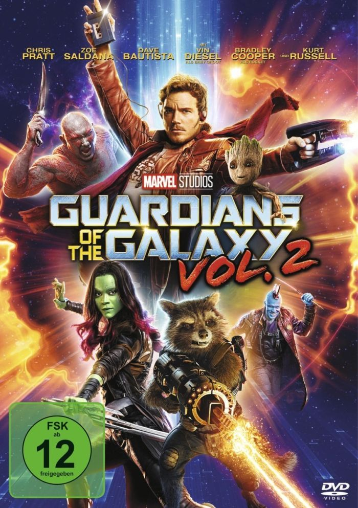Guardians of the Galaxy Vol. 2 | © Walt Disney
