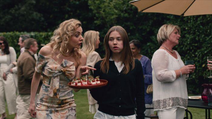 Szenenbild aus The End of the F***ing World | © Netflix