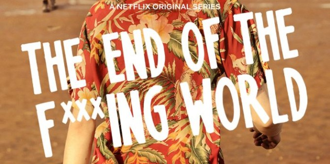 The End of the F***ing World | © Netflix