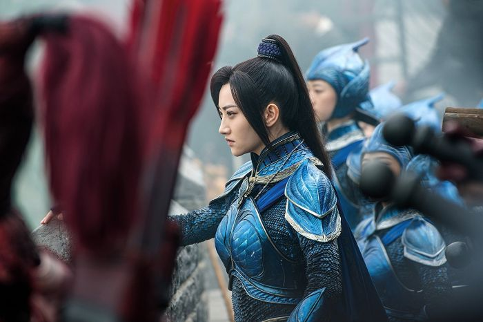 Szenenbild aus The Great Wall | © Universal Pictures