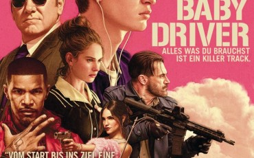 Baby Driver | © Sony Pictures Home Entertainment Inc.