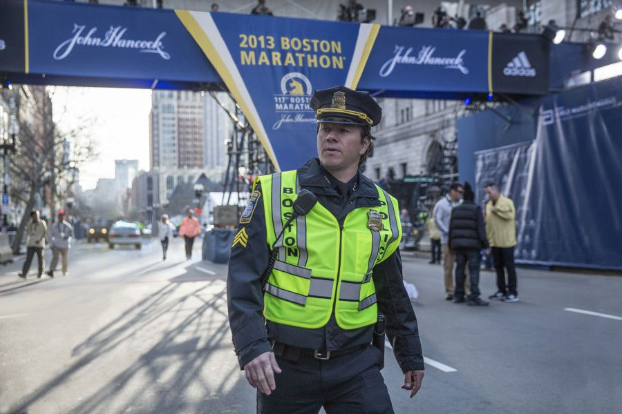 Szenenbild aus Boston | © STUDIOCANAL