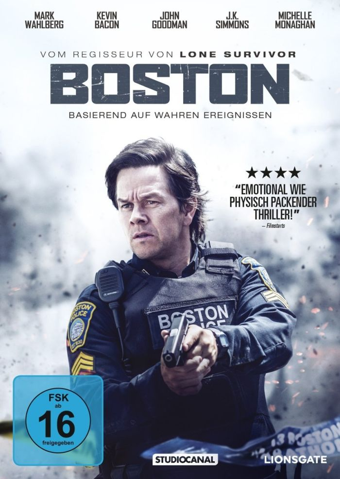 Boston | © STUDIOCANAL