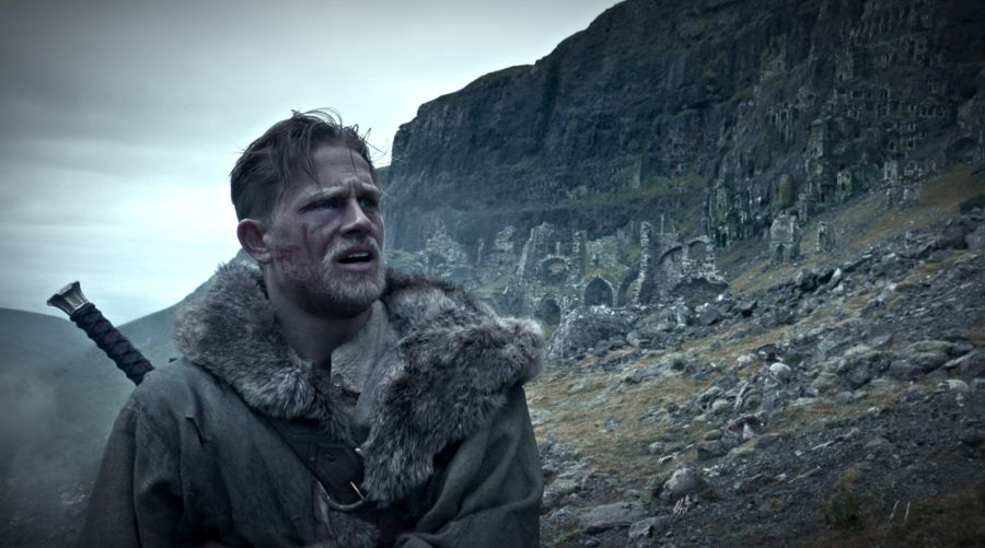 Szenenbild aus King Arthur: Legend of the Sword | © Warner Home Video