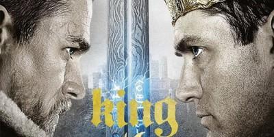King Arthur: Legend of the Sword | © Warner Home Video