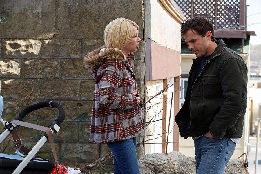 Szenenbild aus Manchester by the Sea | © Universal Pictures