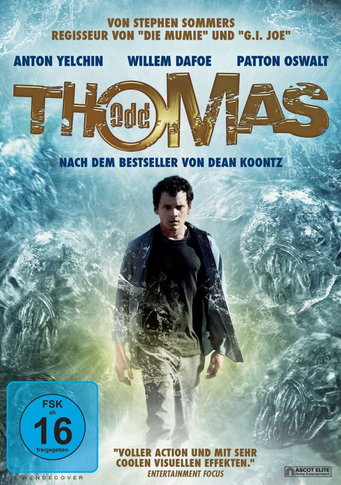 Odd Thomas | © Ascot Elite/Universum Film