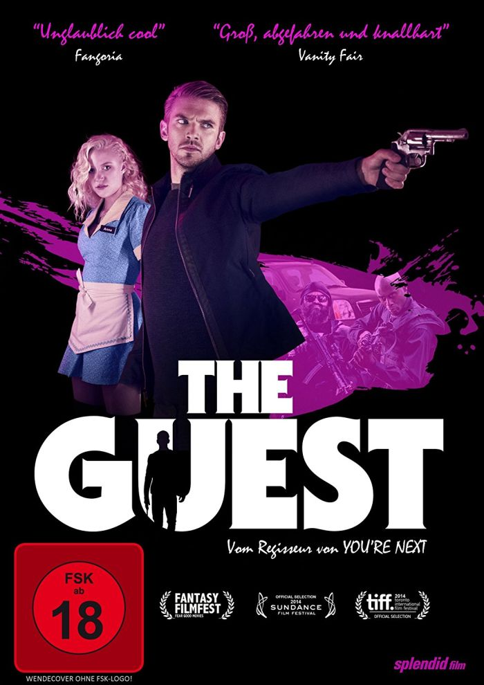 The Guest | © Splendid Film