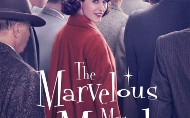 The Marvelous Mrs. Maisel | © Amazon Studios