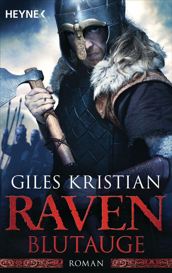 Raven - Blutauge von Giles Kristian | © Heyne