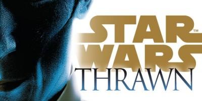 Star Wars: Thrawn von Timothy Zahn | © Blanvalet