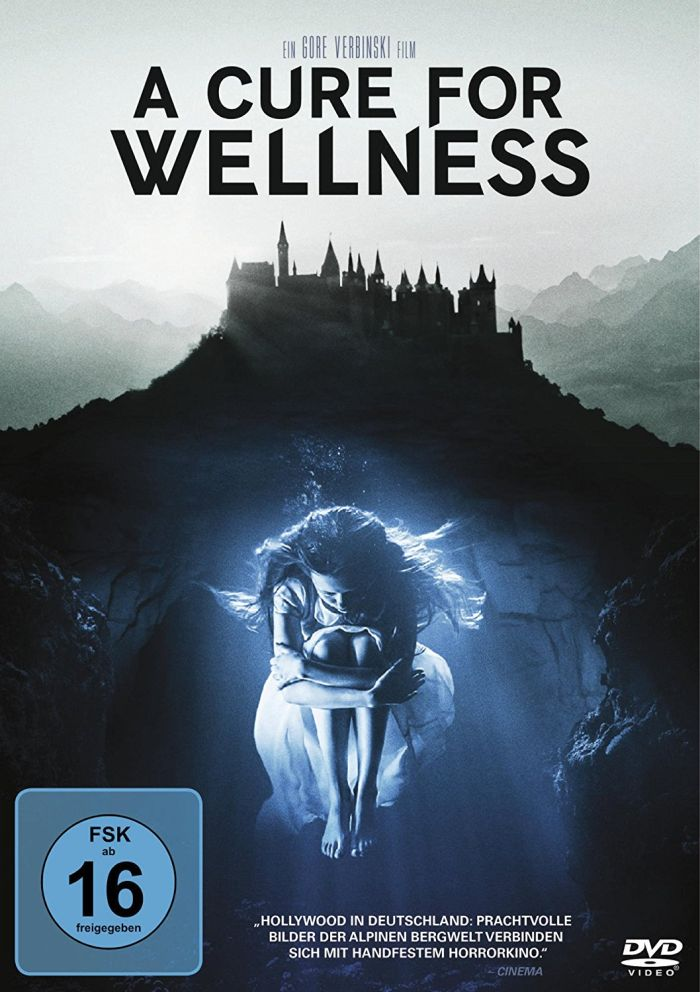 A Cure for Wellness | © Twentieth Century Fox