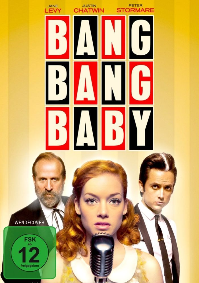 Bang Bang Baby | © Lighthouse Home Entertainment