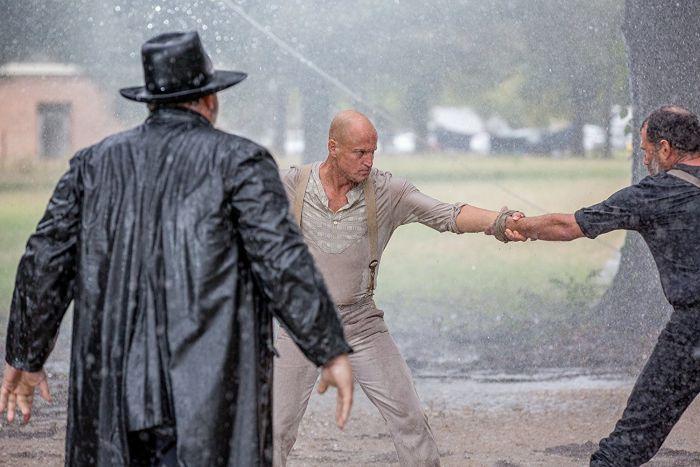 Szenenbild aus Das Duell | © Universum Film