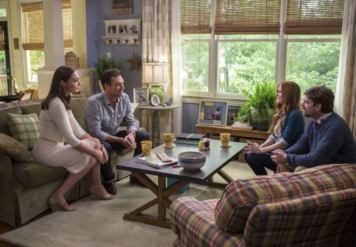 Szenenbild aus Die Jones - Spione von nebenan | © Twentieth Century Fox