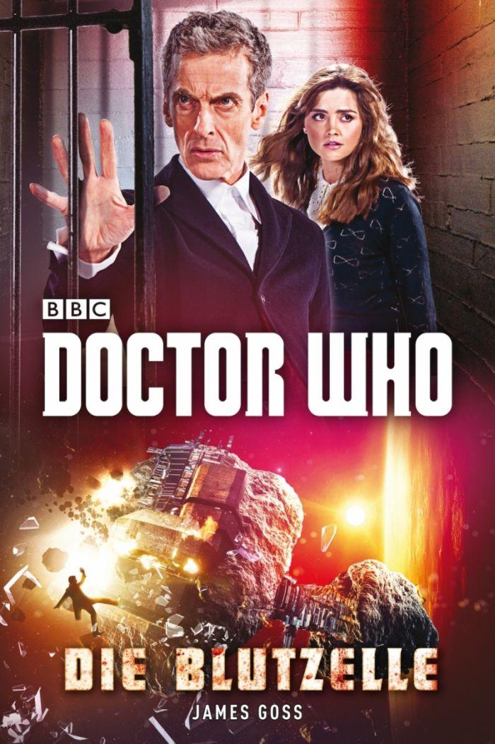 Doctor Who - Die Blutzelle | James Goss