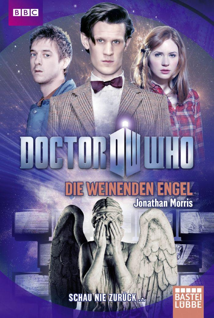 Doctor Who – Die weinenden Engel | Jonathan Morris