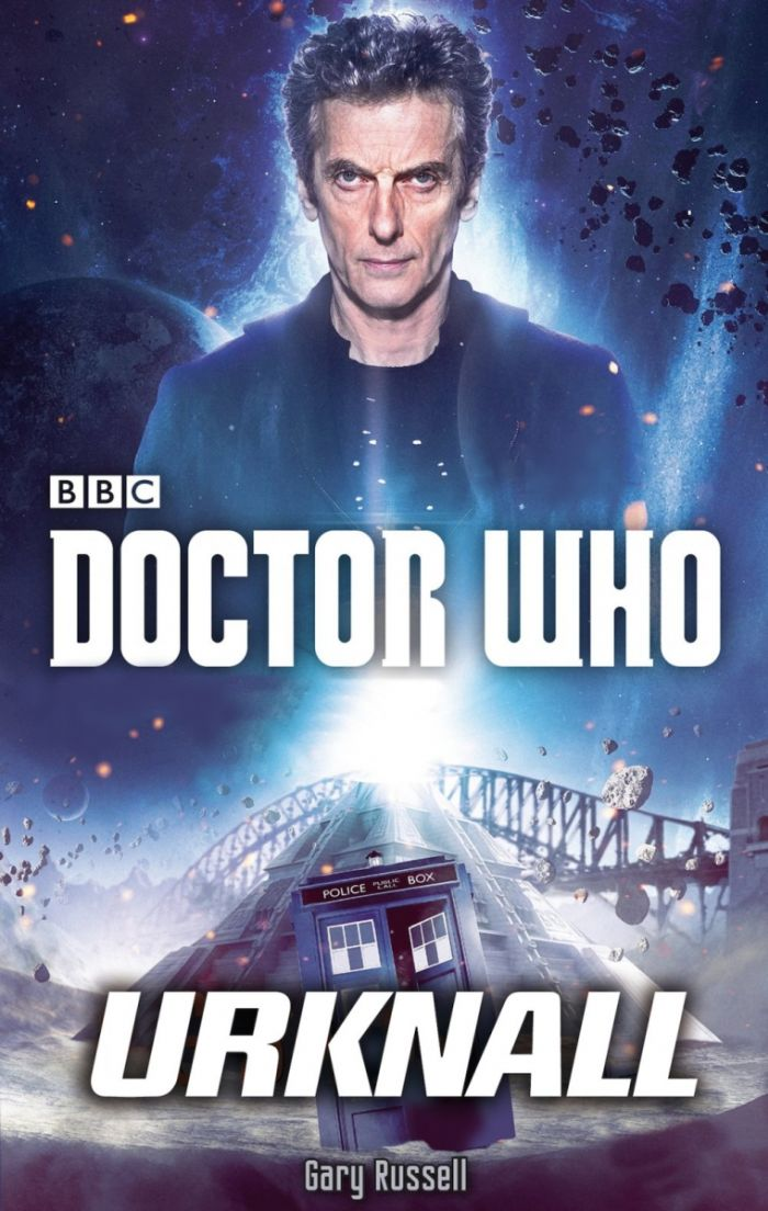 Doctor Who - Urknall | Gary Russell