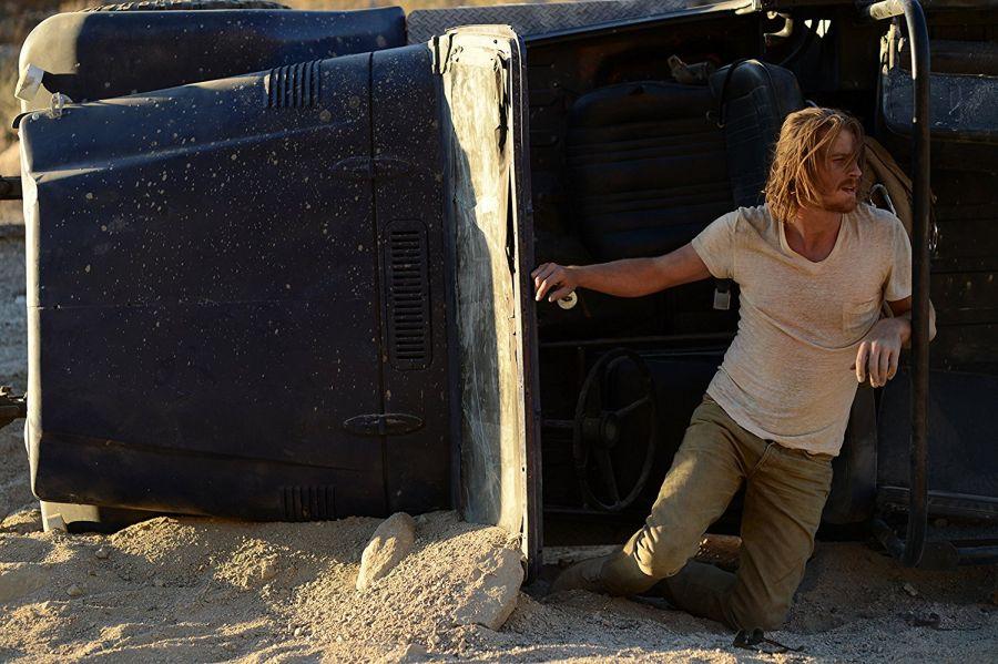 Szenenbild aus Mojave - Die Wüste kennt kein Erbarmen | © Universal Pictures