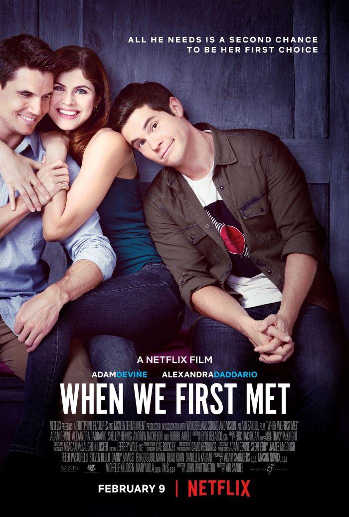 When We First Met | © Netflix