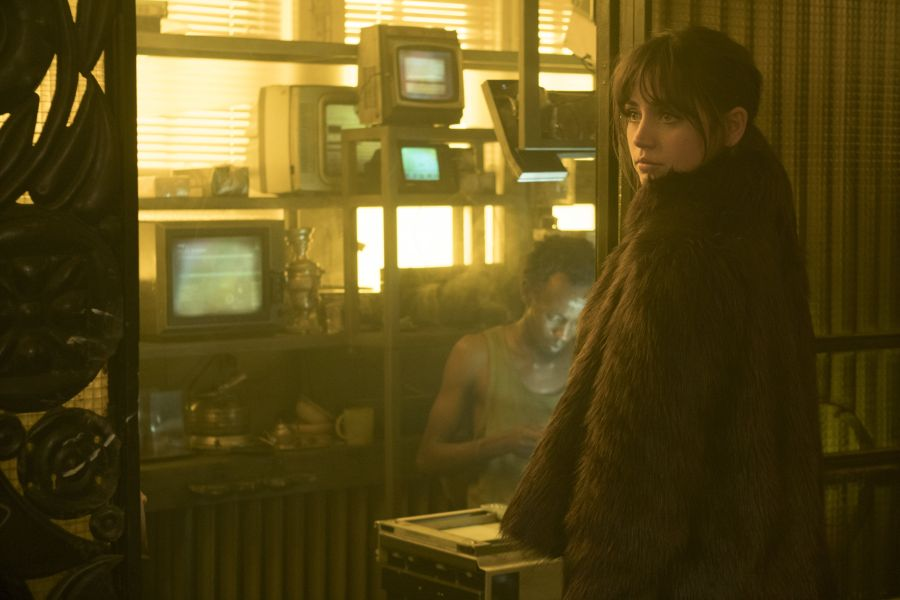 Szenenbild aus Blade Runner 2049 | © Sony Pictures Home Entertainment Inc.