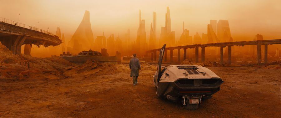 Szenenbild aus Blade Runner 2049 | © Sony Pictures Home Entertainment Inc.
