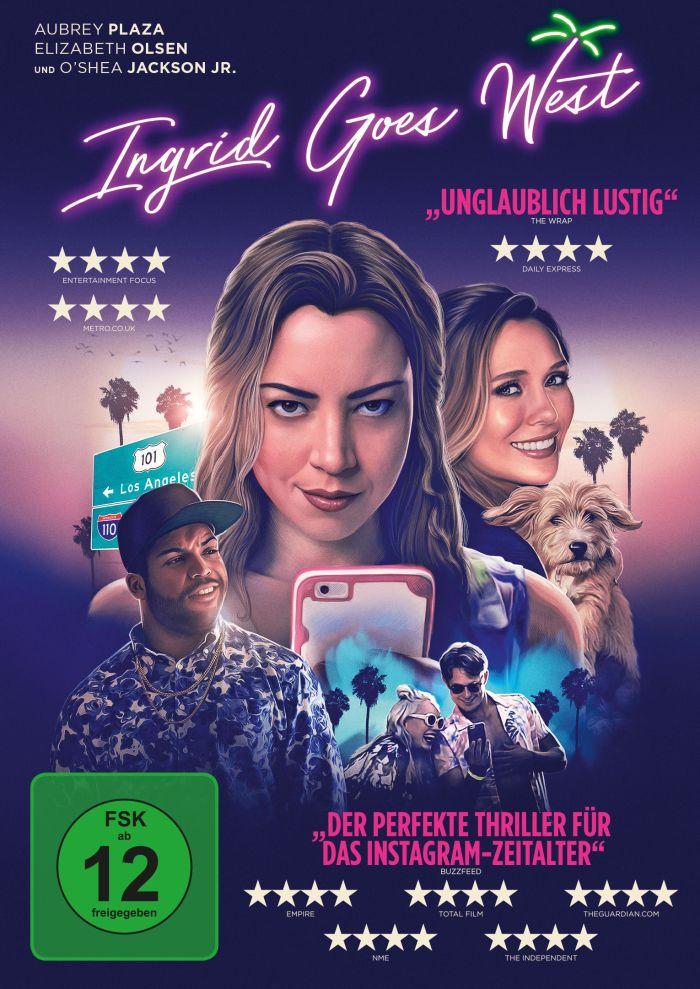 Ingrid Goes West | © Universum Film