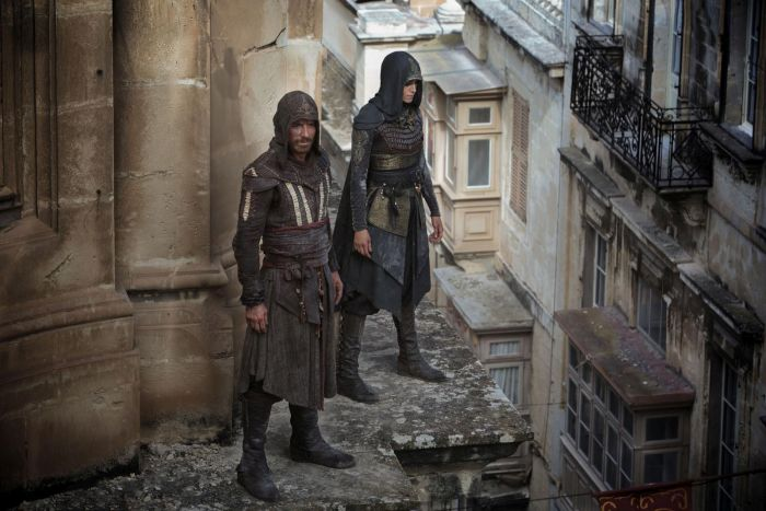 Szenenbild aus Assassin's Creed | © Twentieth Century Fox