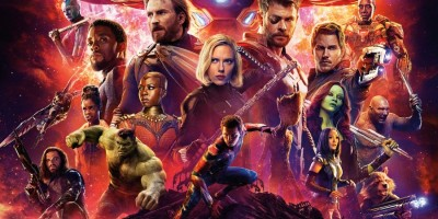 The Avengers 3: Infinity War | © Walt Disney