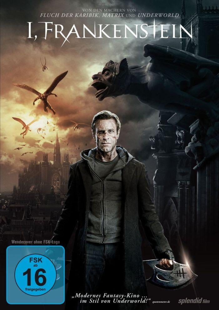 I, Frankenstein | © Splendid Film