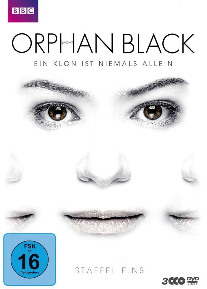 Orphan Black | © polyband