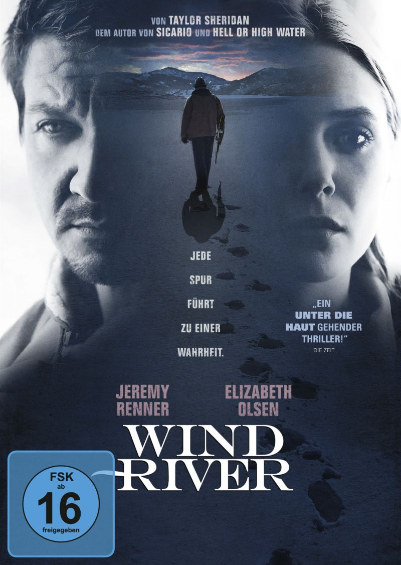 Wind River | © Universum Film