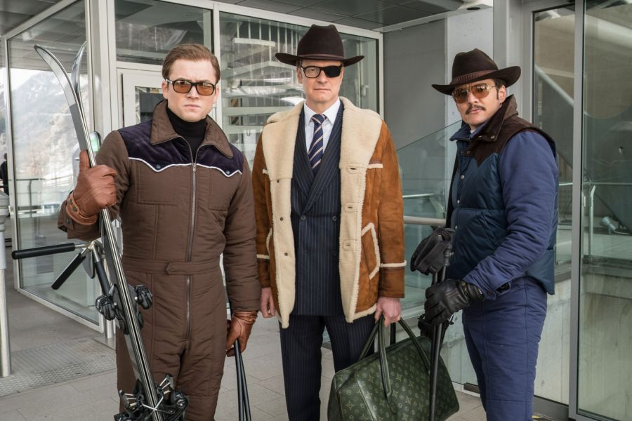 Szenenbild aus Kingsman: The Golden Circle | © Twentieth Century Fox