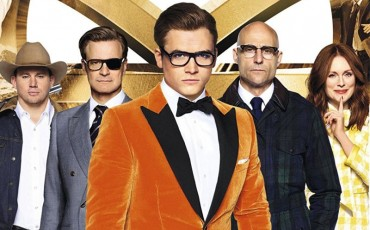 Kingsman: The Golden Circle | © Twentieth Century Fox