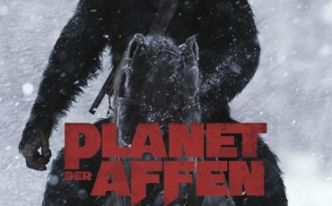 Planet der Affen: Survival | © Twentieth Century Fox