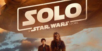 Solo: A Star Wars Story | © Walt Disney