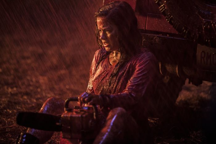 Szenenbild aus Evil Dead | © Sony Pictures Home Entertainment Inc.