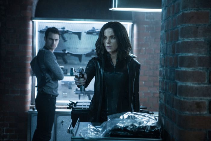 Szenenbild aus Underworld: Blood Wars | © Sony Pictures Home Entertainment Inc.