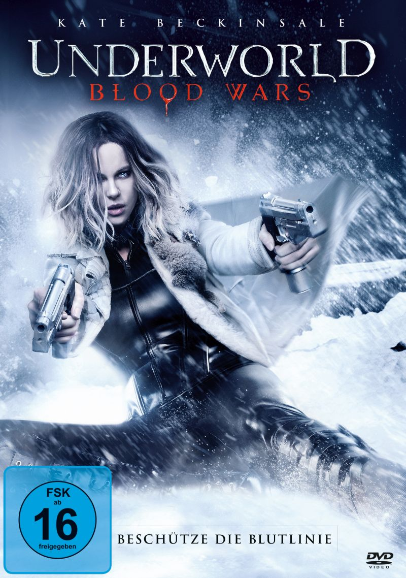 Underworld: Blood Wars | © Sony Pictures Home Entertainment Inc.