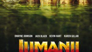 Jumanji: Willkommen im Dschungel | © Sony Pictures Home Entertainment Inc.