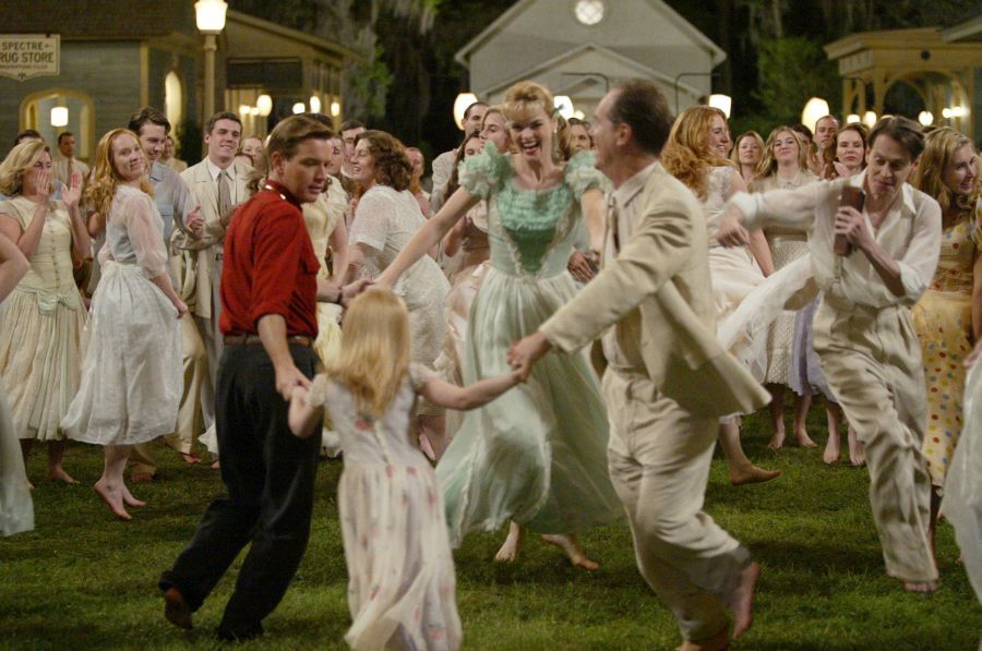 Szenenbild aus Big Fish | © Sony Pictures Home Entertainment Inc.