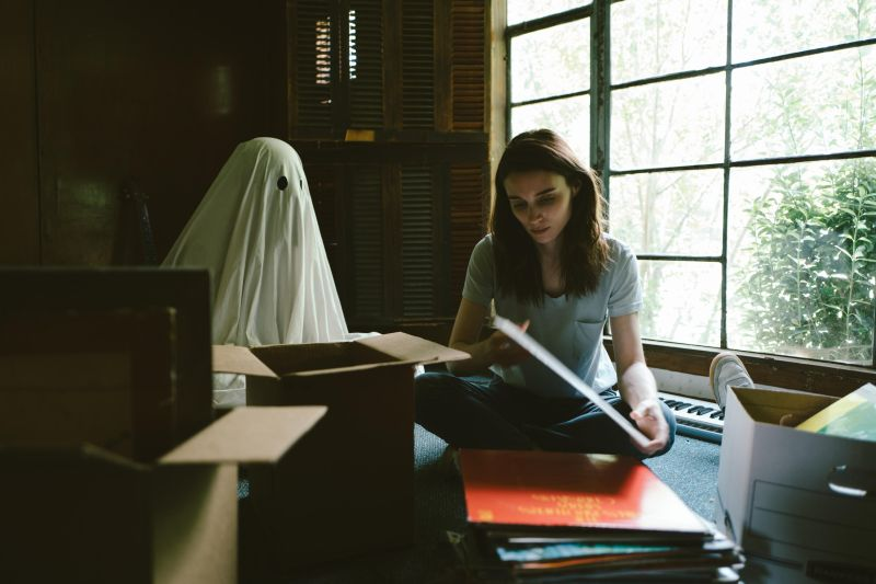 Szenenbild aus A Ghost Story | © Universal Pictures
