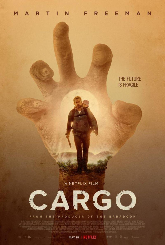 Cargo | © Netflix