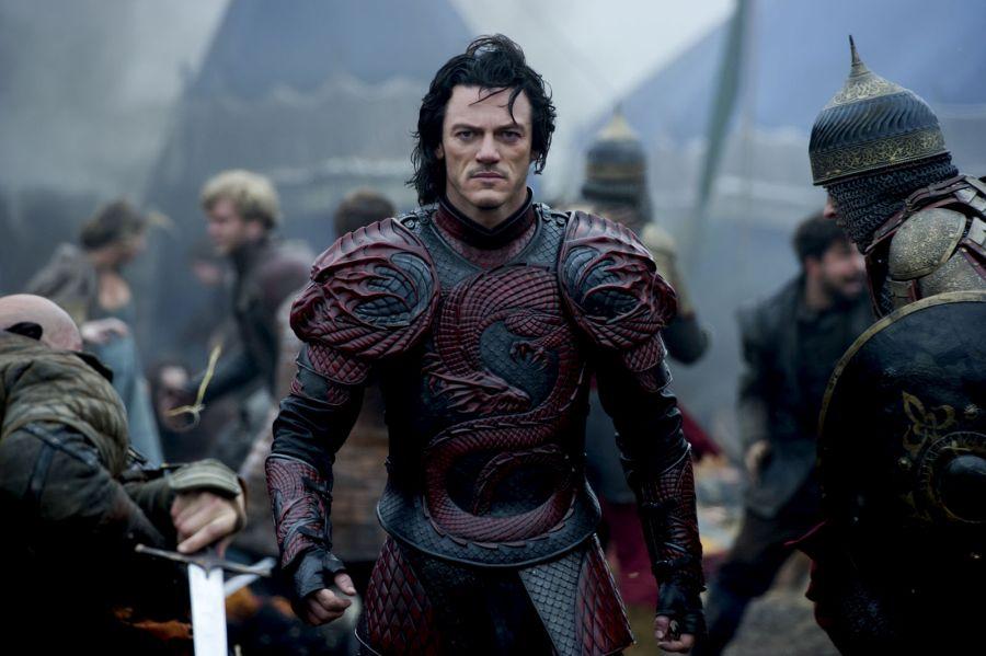 Szenenbild aus Dracula Untold | © Universal Pictures