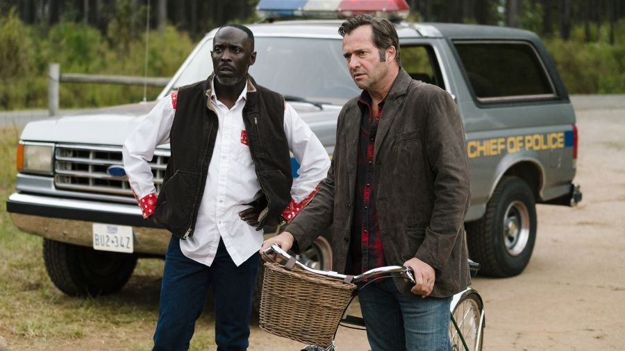 Szenenbild aus Hap and Leonard - The Two-Bear Mambo | © SundanceTV